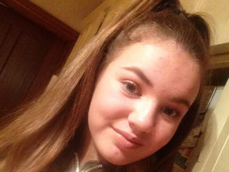 Teen Girl 14 Missing From Clane Co Kildare