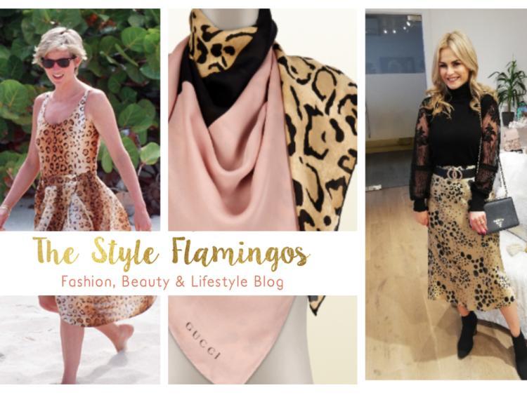 098f42869dec FASHION TIPS: Kildare stylist Arlene Costello looks at five ways to ...