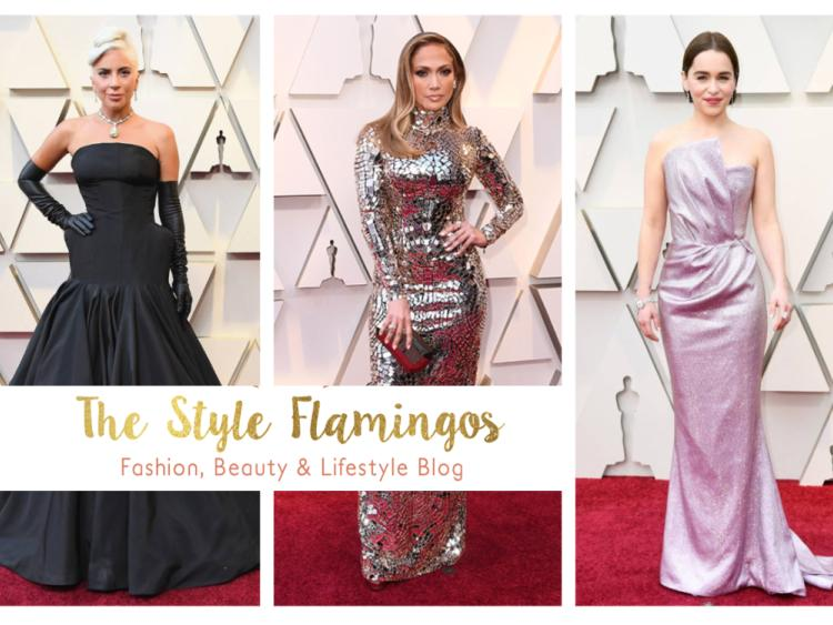 oscars style the 10 style winners from the 2019 oscars. Black Bedroom Furniture Sets. Home Design Ideas
