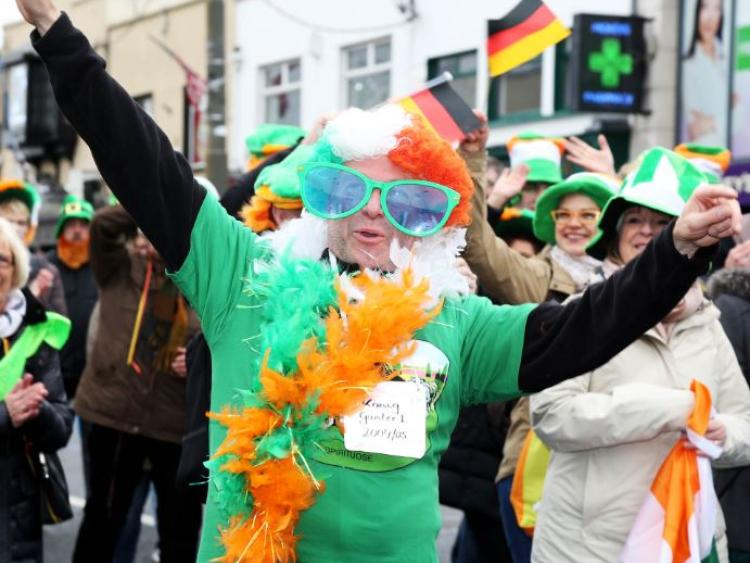 Cork City Cancels St Patrick's Day Parade Due To Coronavirus