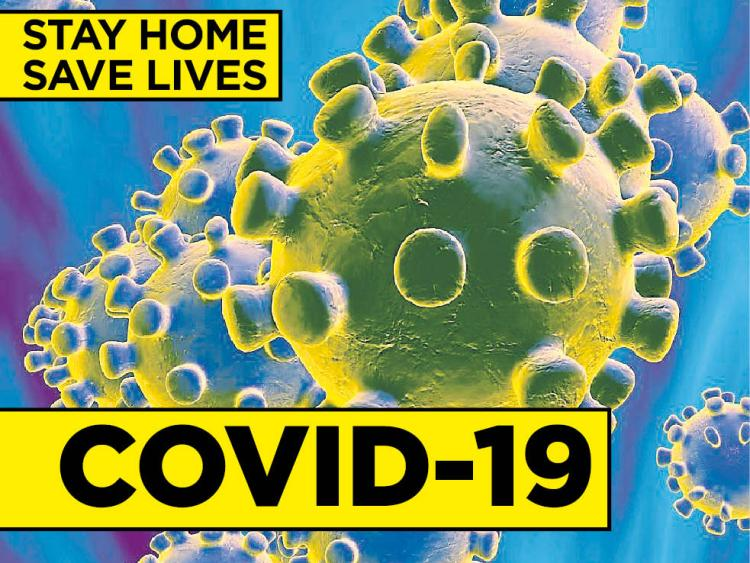 12 new cases of Covid-19 diagnosed in Kildare