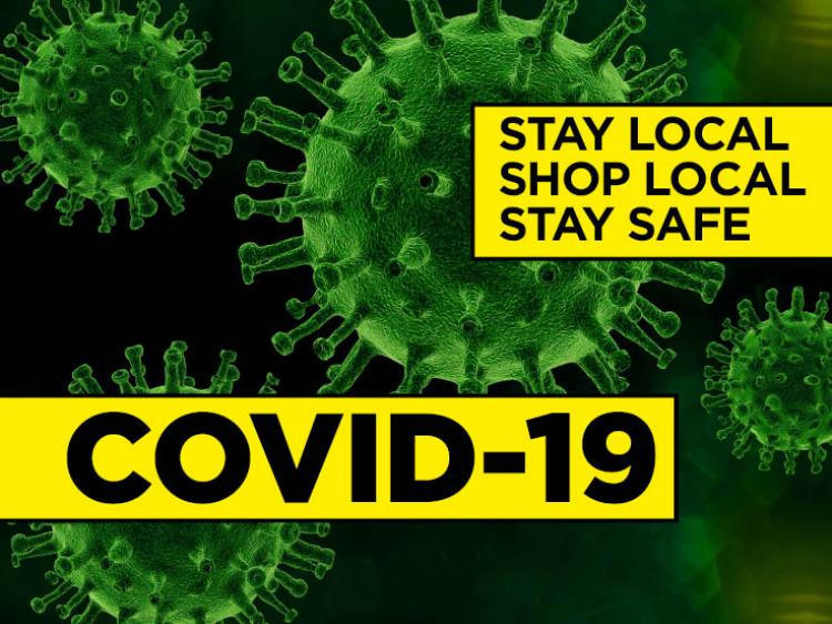 45 new cases of Covid-19 confirmed in Ireland