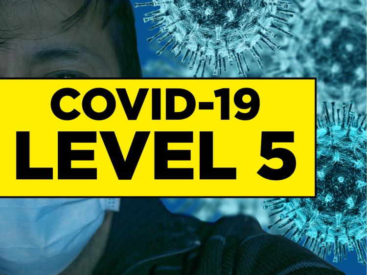 Covid-19 cases in Dublin rise in last 24 hours
