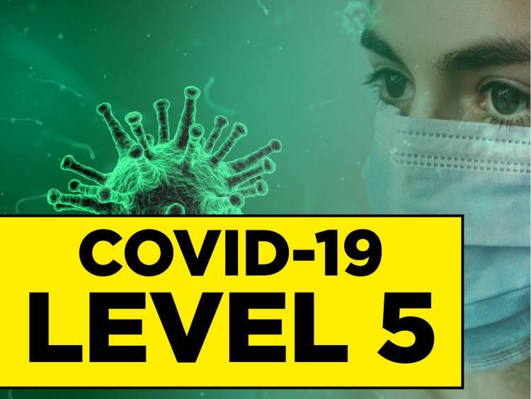 LATEST 17 new cases of Covid-19 in Kildare today