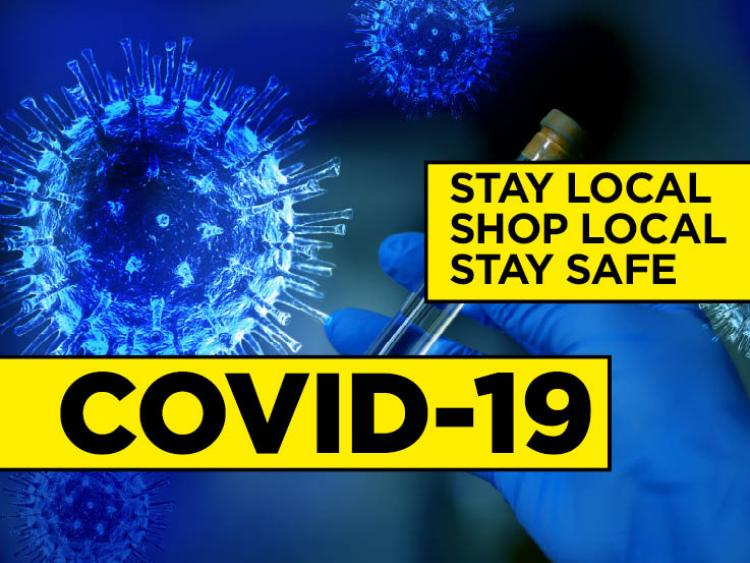New Confirmed Cases Of COVID-19 Nationally; Less Than 5 In Clare