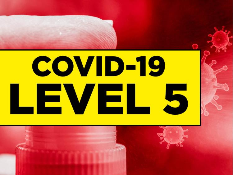 LATEST 48 new cases of Covid-19 in Kildare today