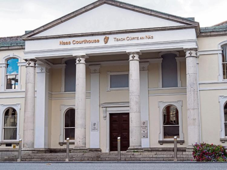 Kildare man pushed to limit by noisy students Court told