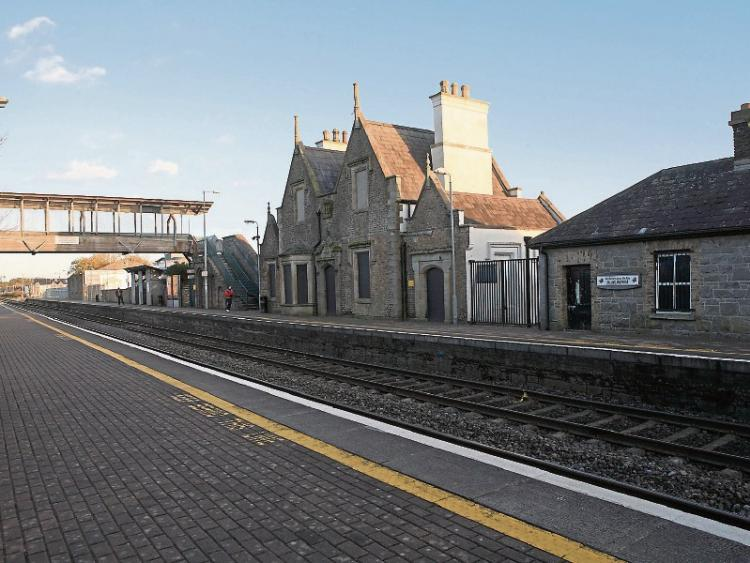 No plans to build a train station in Naas - Leinster Leader