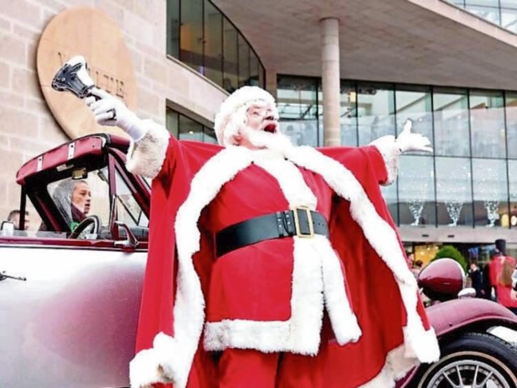 This is when Santa Claus is coming to Newbridge - Leinster Leader 6983303cc