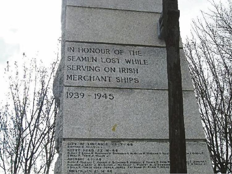 seaman life at sea