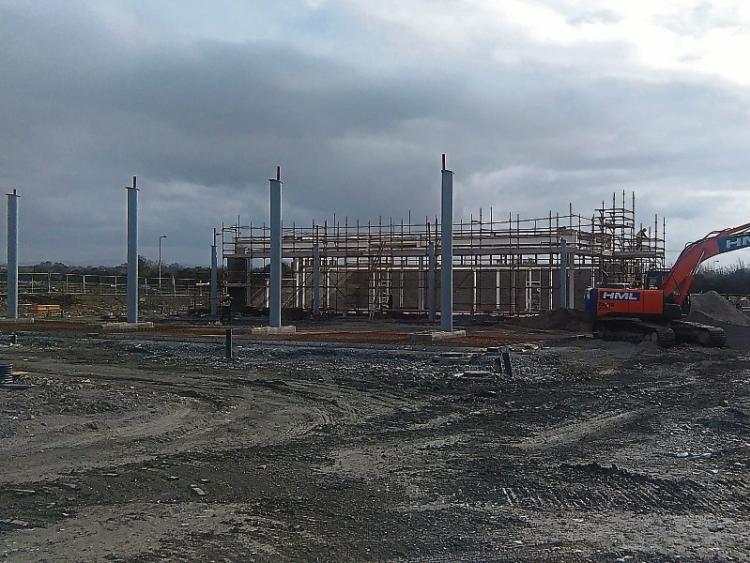 35bcca00afe6c7 Summer opening planned for new Naas service station - Leinster Leader