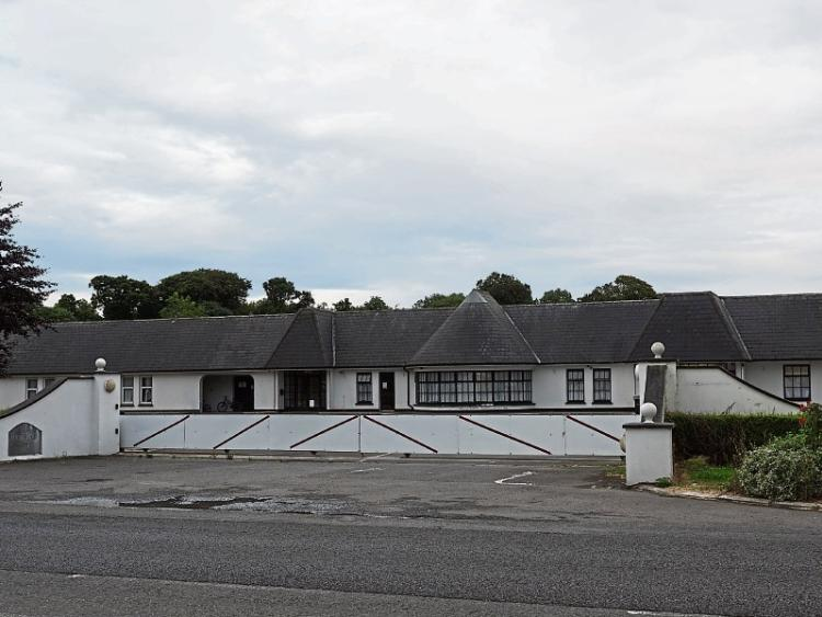 Asylum seekers offered support after Monasterevin centre resident found deceased
