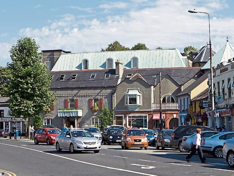 Big Extension Plan For Lawlor S Hotel In Naas Leinster
