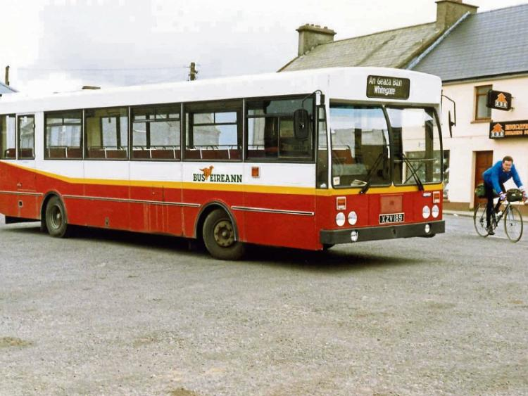 4a4792627ac91c Off to never never land on the Naas-Dublin Metallica bus - Leinster ...