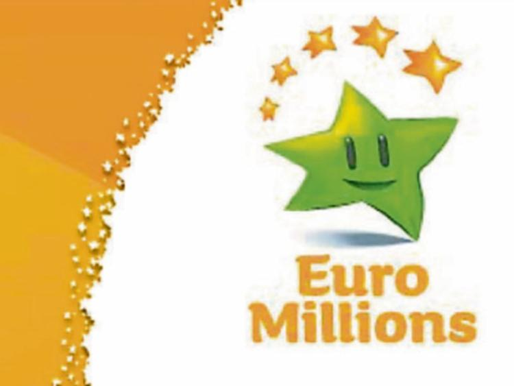 A Dublin Person Has Won €500000 In The Euromillions