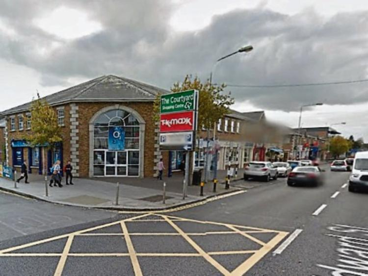 Plans To Expand Newbridge Courtyard Shopping Centre Leinster Leader