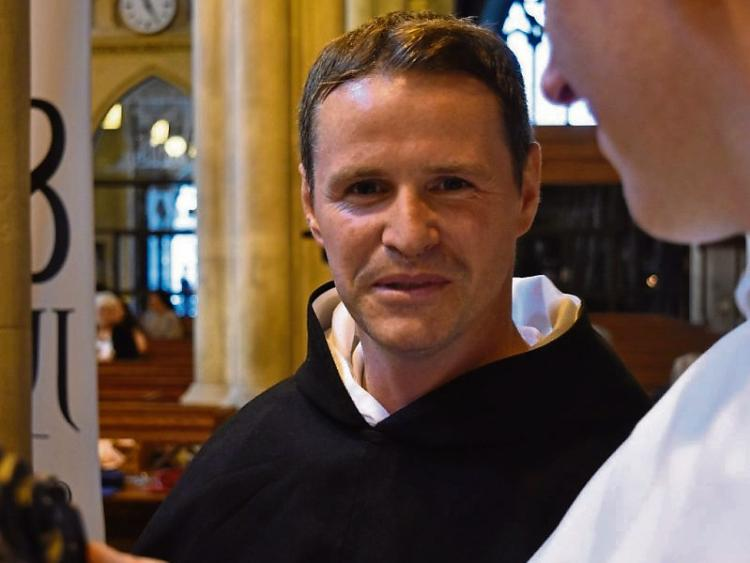 Former Northern Ireland player Philip Mulryne ordained as priest