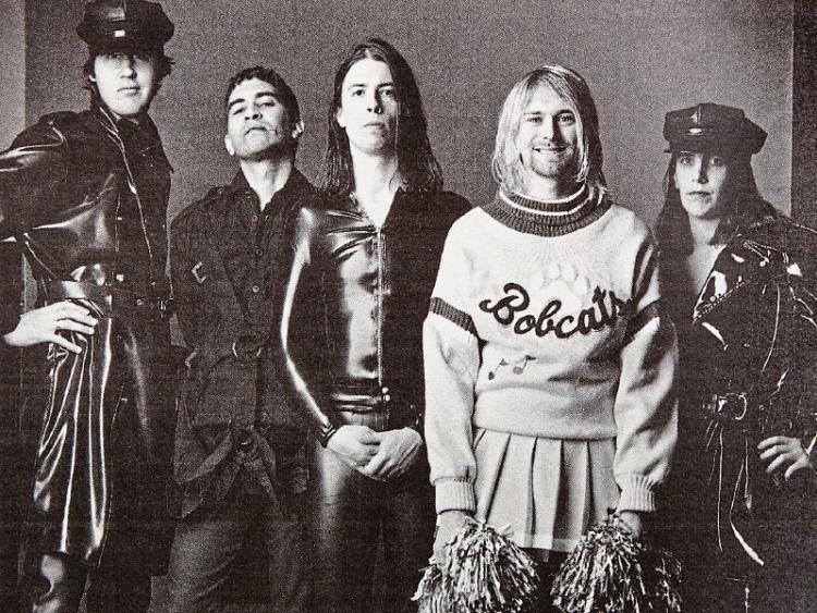 Kurt Cobain c3eabfba7