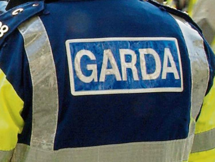 Public asked not to approach 'armed' man in Tallaght