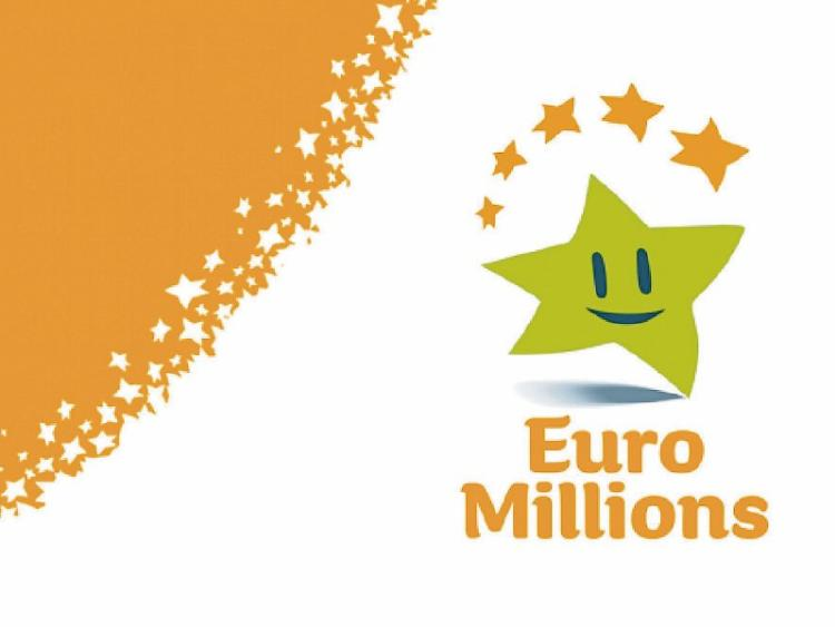 Winning EuroMillions ticket sold in Dublin