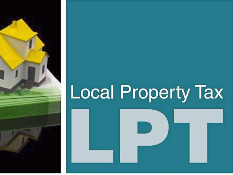 Local Property Tax Bands