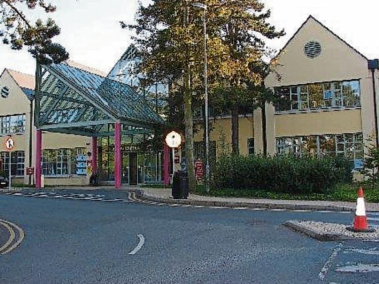 Patients on trolleys increase at Naas Hospital