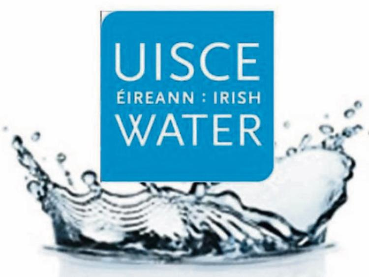 Wicklow included 12 hour water restrictions