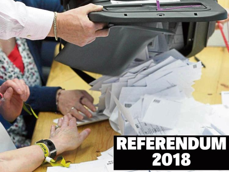 Emphatic Yes victory expected from referendum count