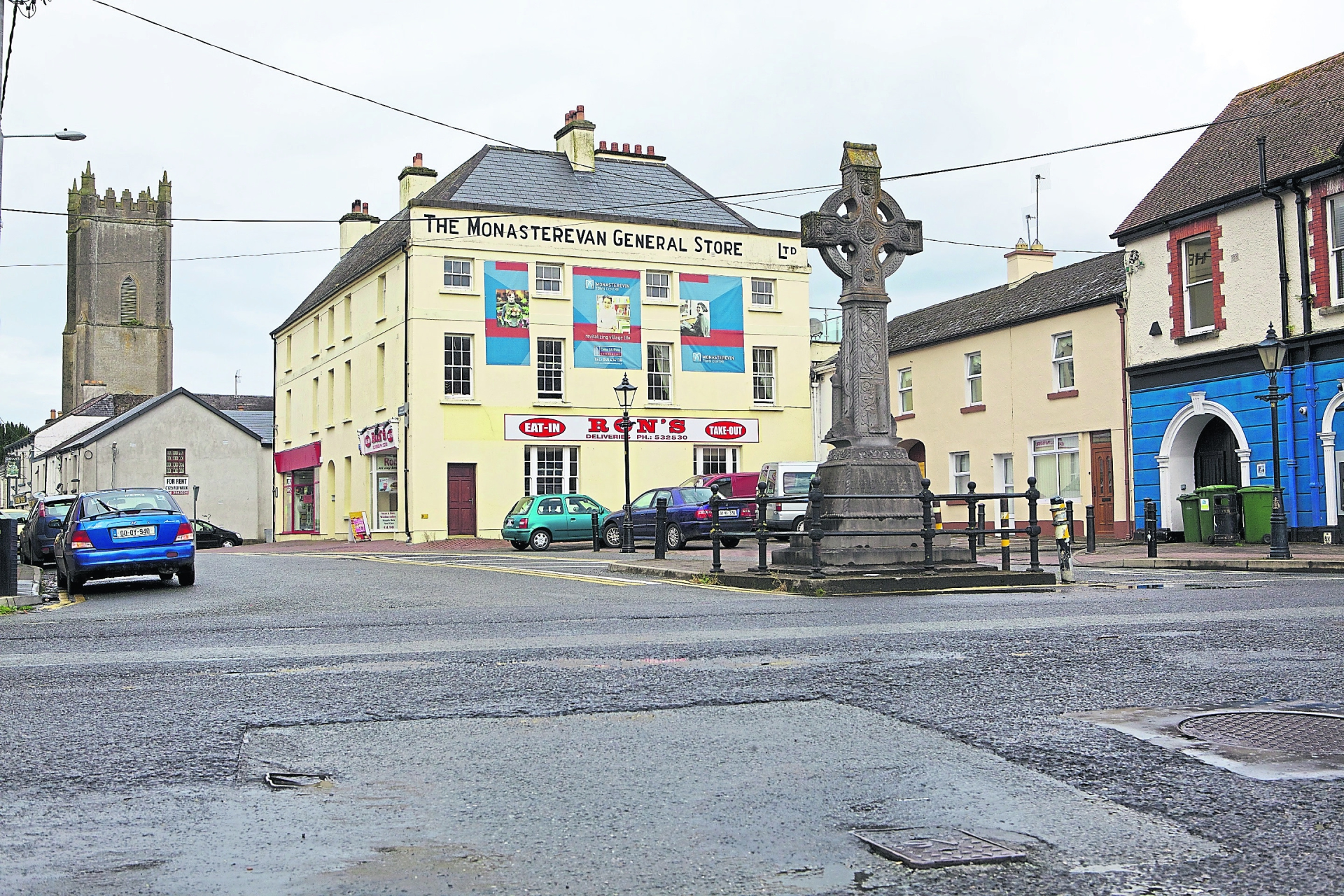 Local news - Leinster Leader