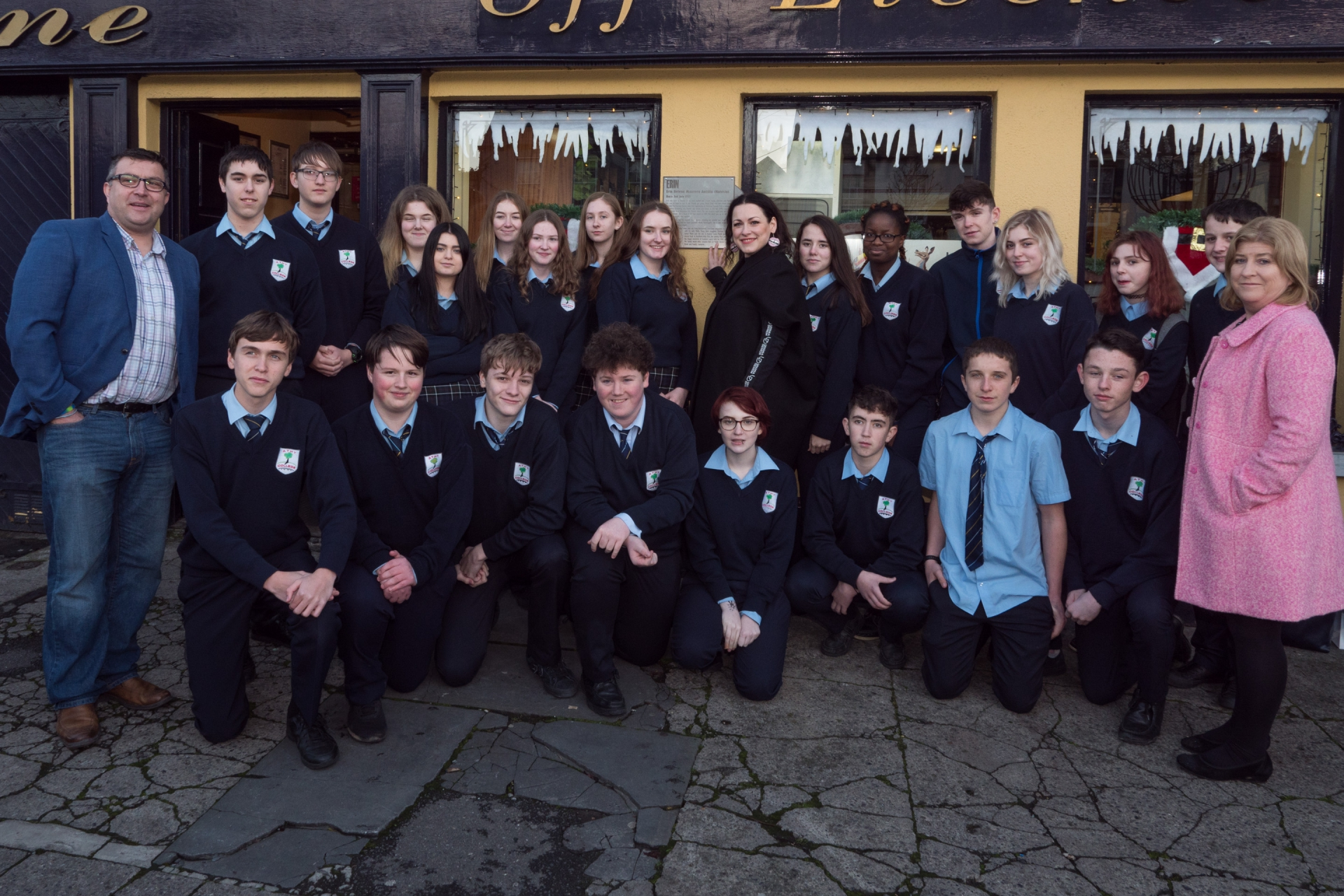 Multi million expansion for Athy College - Leinster Leader